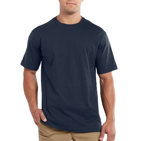 Maddock S-Sleve T-shirt Navy