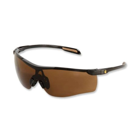 Carhartt brýle -EGB9ST BRZ Cayce Safety Glasses