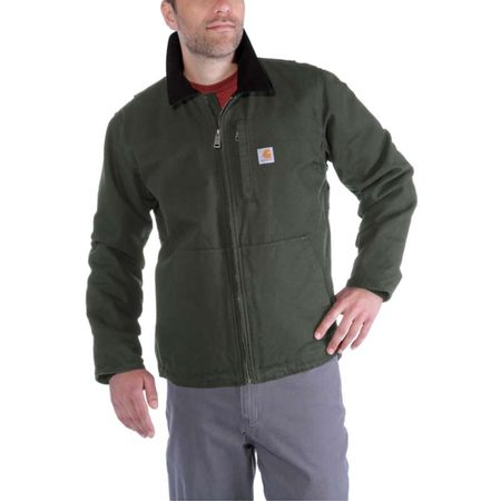 Bunda Carhartt - 103370316 Full Swing® Armstron Jacket