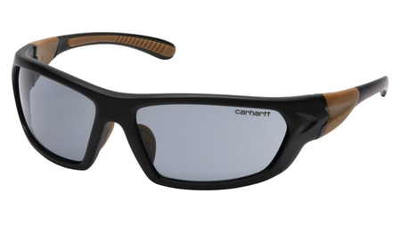 Carhartt brýle -EGB2DT GRY Carbondale safety glasses