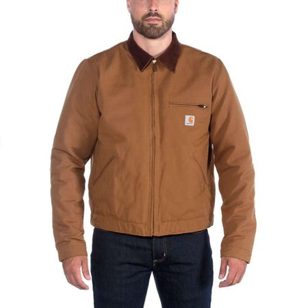 Bunda Carhartt - 103828211  Duck Detroit Jacket