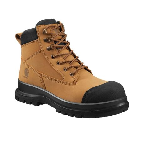 Boty Carhartt - F702923 296 Detroit 6 Inch Zip Rugged Flex® S3 Safety Shoe