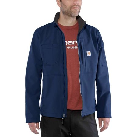 Bunda Carhartt - 102703412 Rough Cut Jacket