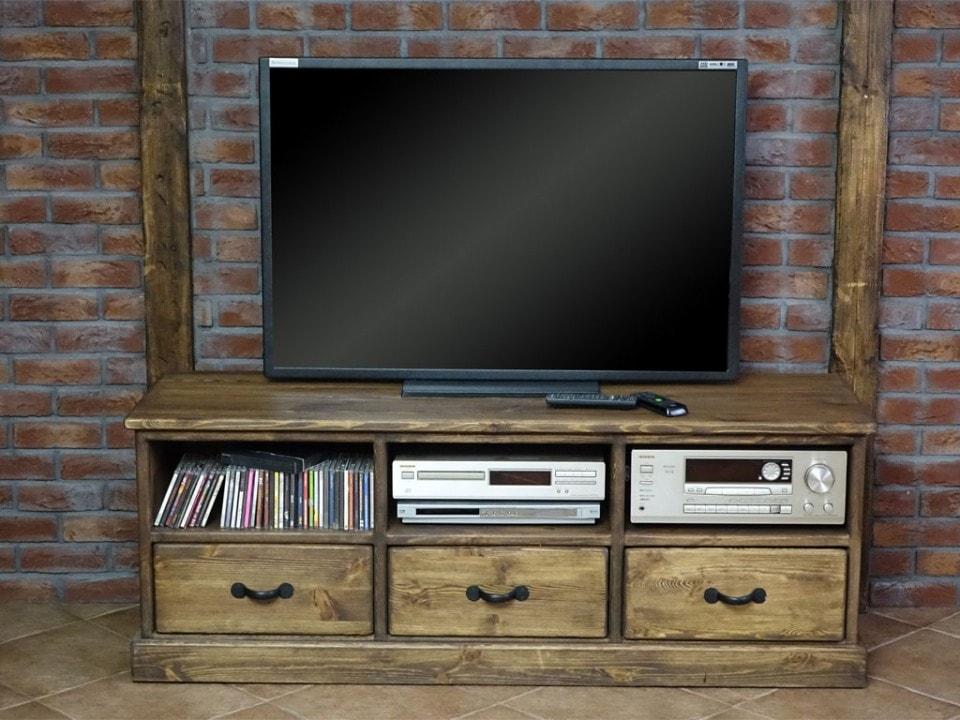 Seart TV stolek Rustyk 1
