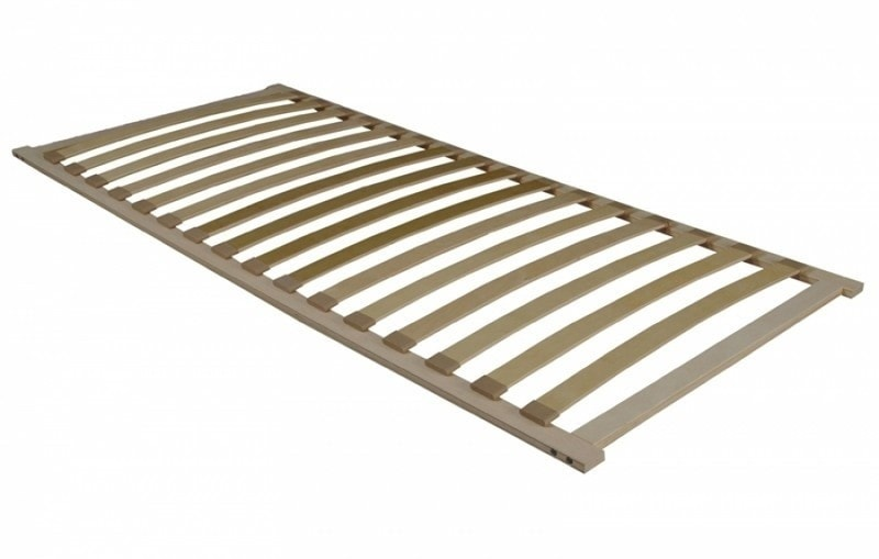 M & K Foam Rošt Flex 3-zónový 100 x 200 cm