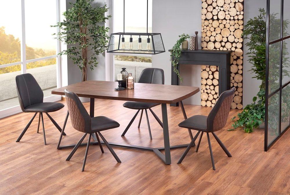 Halmar CARUZZO table