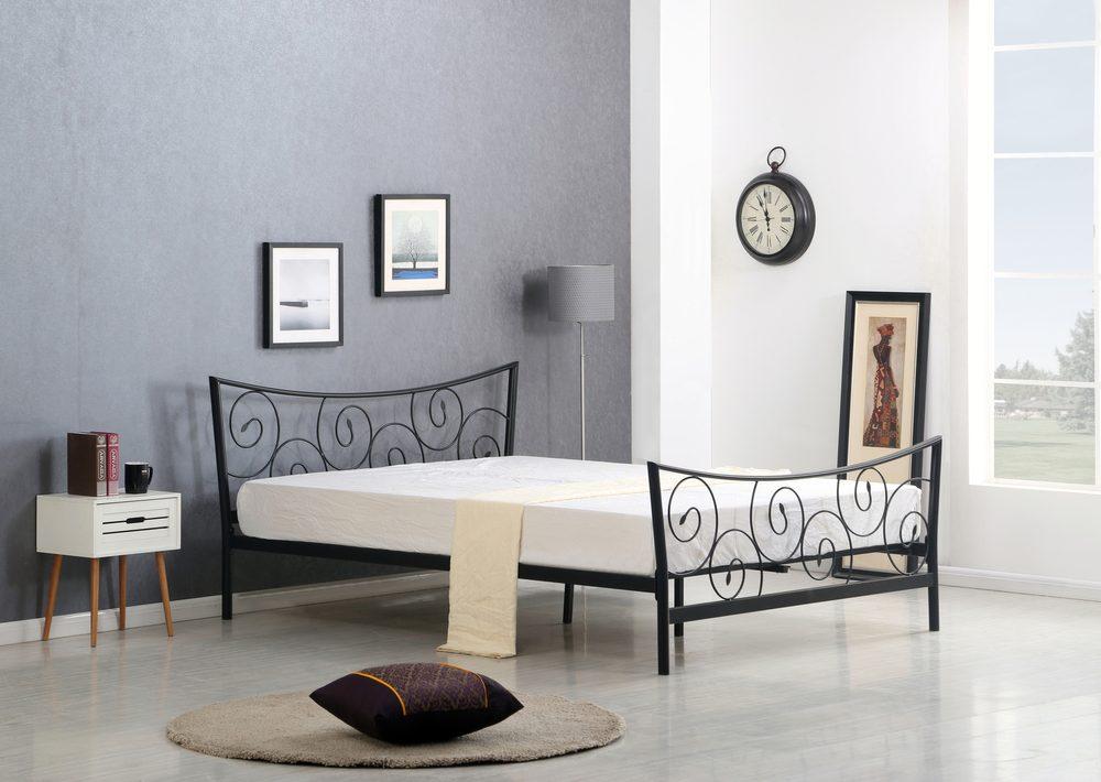 Halmar RAMONA bed