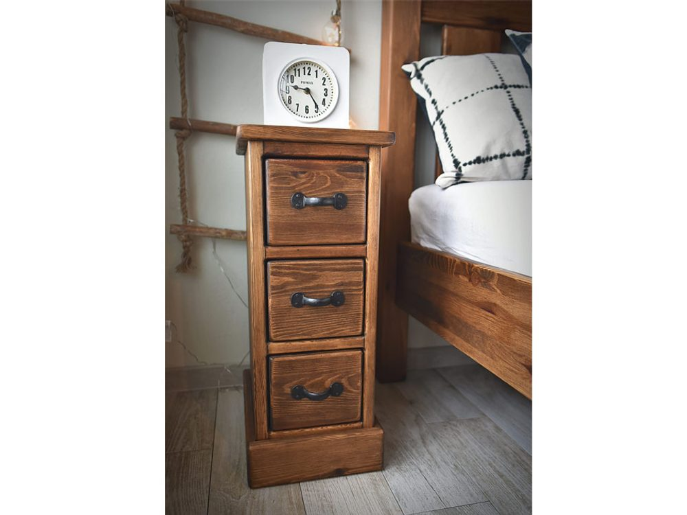 Seart Noční stolek Rustyk 1