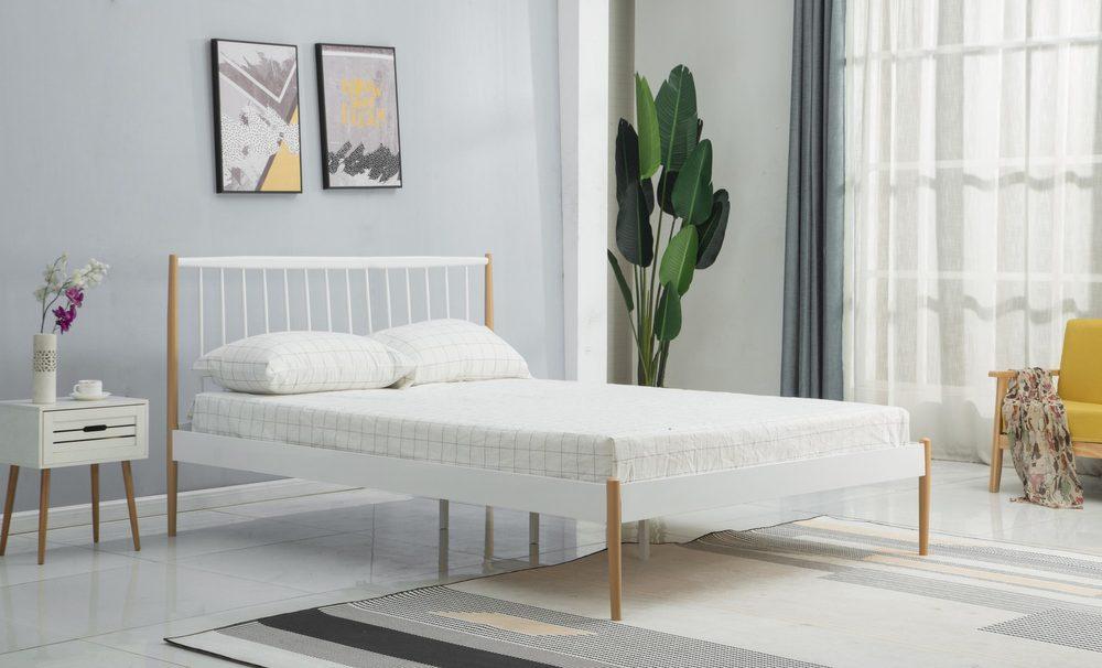 Halmar LEMI bed
