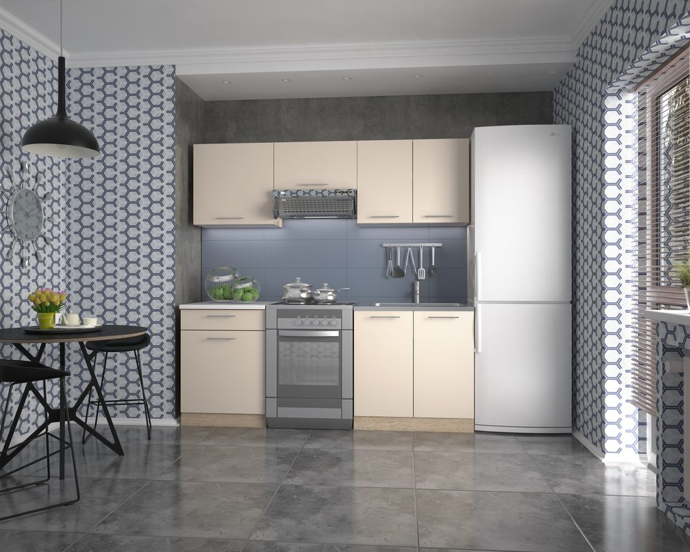 Halmar MARIJA 200 kitchen set