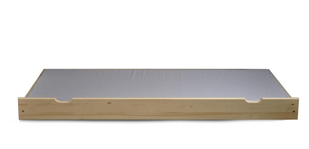 Magnat Šuplík pod postel s roštem přistýlka