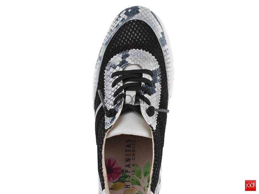 323150f715138 Hispanitas sneakers s reptilií CHV98641 - Hispanitas - Tenisky a kecky -  JADI.cz - ...více než boty