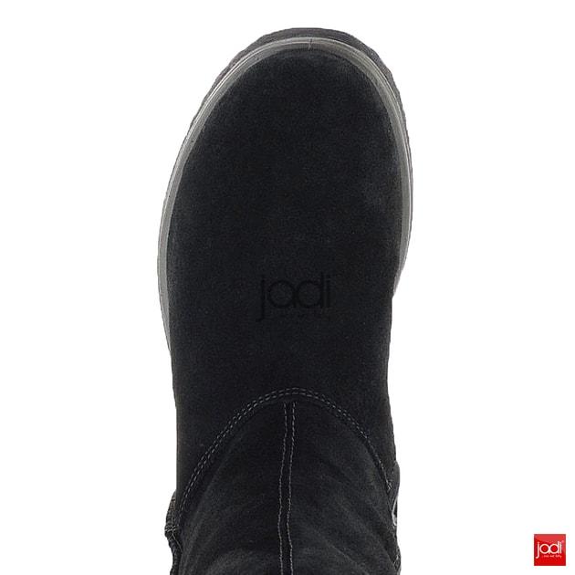 8eb1ebe5fe Legero čižmy s membránou Gore-Tex čierne 3-00657-00 - Legero - Čižmy -  JADI.sk - ...viac než topánky
