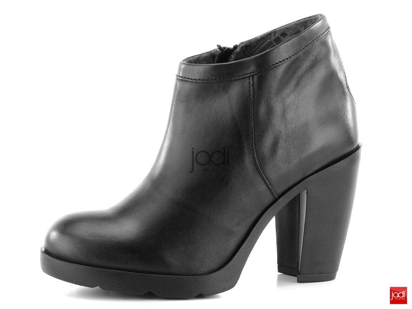 0d26a2bd21 Fly London členkové topánky čierne MERO799FLY - Fly London - Podzim zima -  JADI.sk - ...viac než topánky
