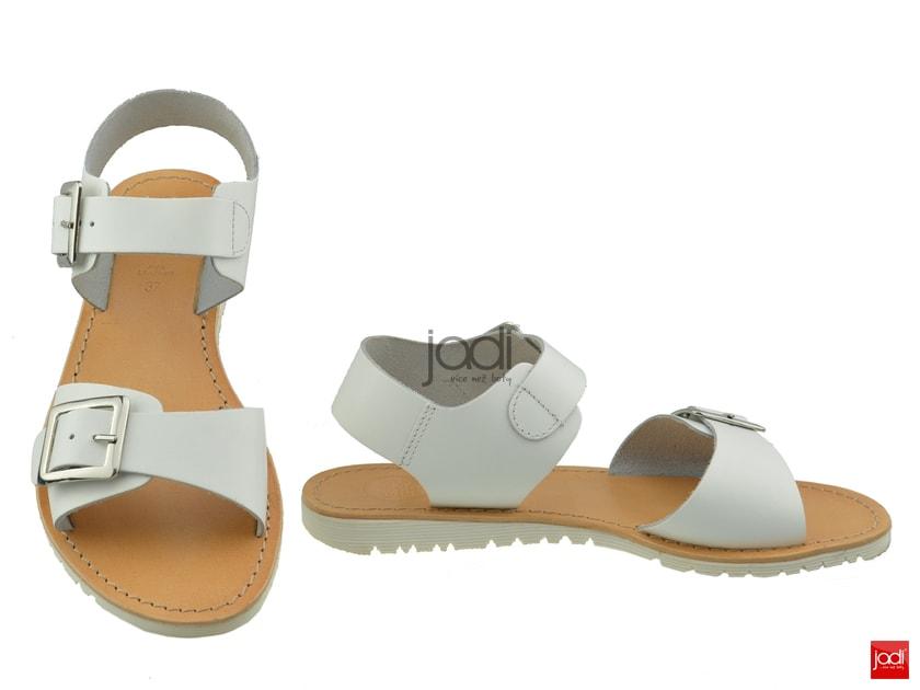 3e7419676b00 Gioseppo dámske sandále bielej Karina White - Gioseppo - Sandále - JADI.sk  - ...viac než topánky