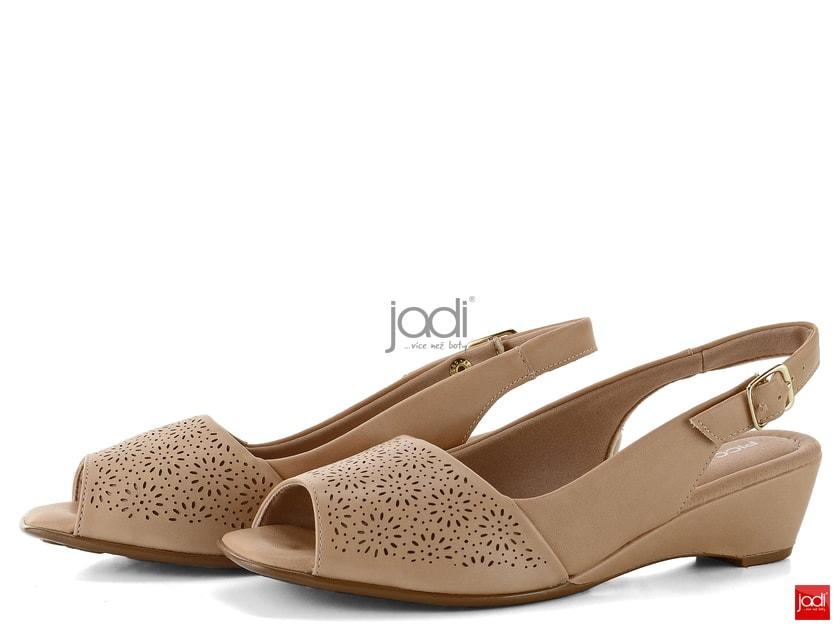 d4f671a8f068 Piccadilly béžové sandálky na kline 161142 - Piccadilly - Sandále - JADI.sk  - ...viac než topánky
