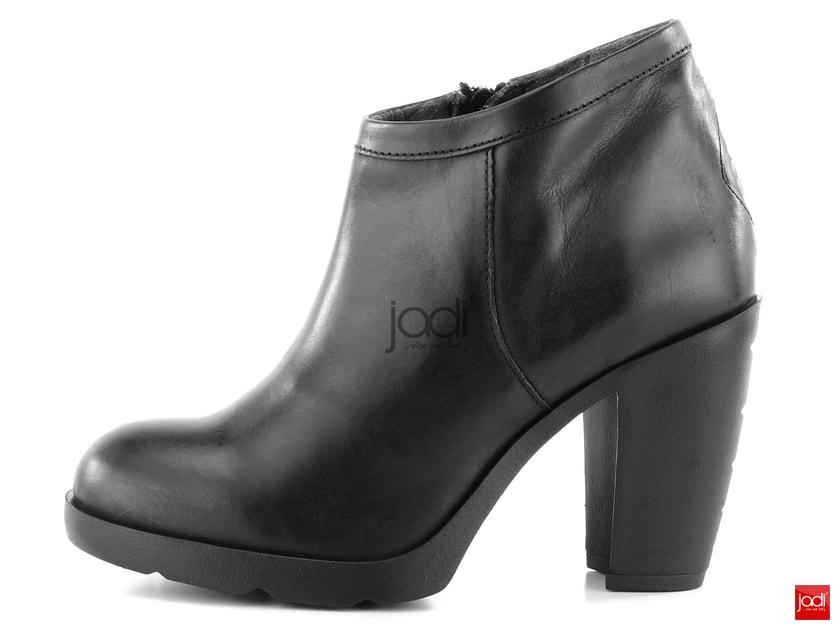 04ef9958088e Fly London členkové topánky čierne MERO799FLY - Fly London - Podzim zima -  JADI.sk - ...viac než topánky