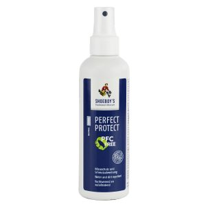 Shoeboy's Perfect Protect impregnácia 200ml