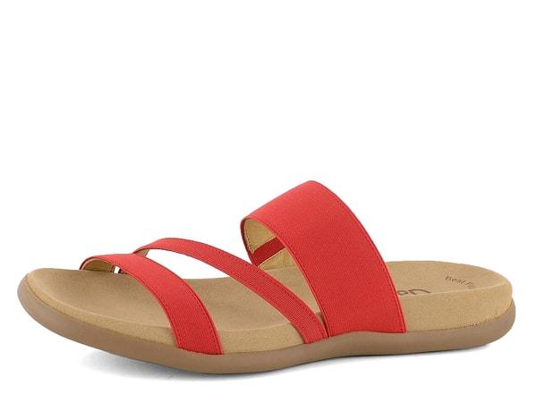 c04ec5829d6f Dámská obuv. Gabor fuzbetové pantofle ...