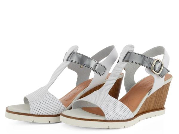 052c95b902e15 Hispanitas sandály Riviera White | Hispanitas.cz