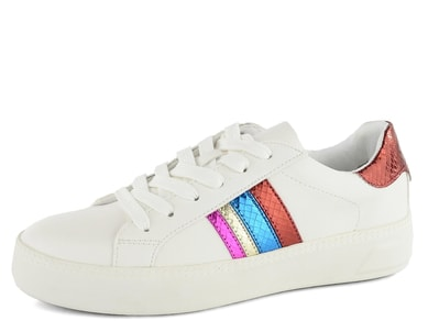 Tamaris sneakers White Combi 1-23770-32