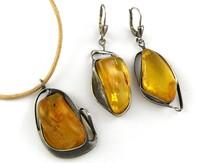 3cc6c7075 Jantar, jantarové šperky, šperky z jantaru - Šperky pro ženy