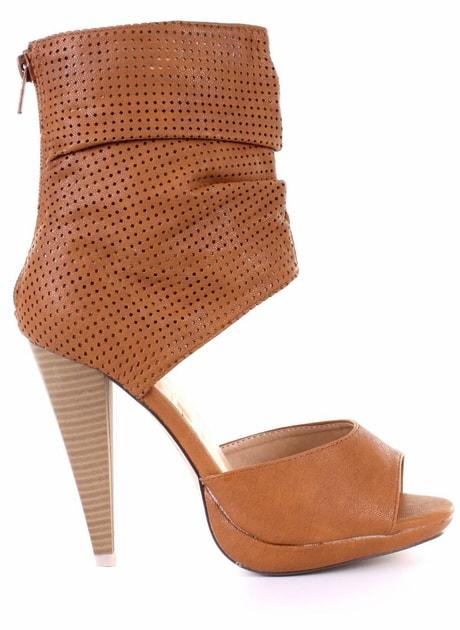 343b378307 Glamadise.sk - -55% Dámske topánky Itria - GLAM GLAMADISE shoes - Dámske  topánky - - GLAM