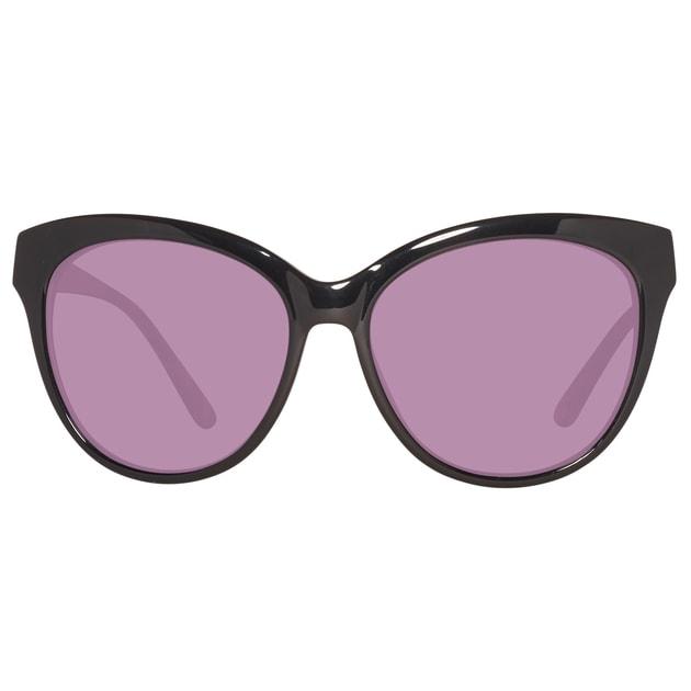 64b6ab531 Glamadise.sk - Guess čierne slnečné okuliare - Guess - Dámske slnečné  okuliare - Doplnky - GLAM, protože chci být odlišná!