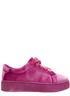 Women's sneakers GLAM&GLAMADISE - Pink