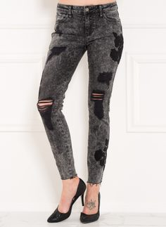 Women's jeans Guess - Black