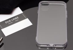 Case for iPhone 7/8 Due Linee -
