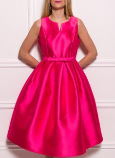 Prom dress Due Linee - Pink