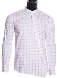 Men's shirt  - White