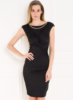 Italian dress Guess by Marciano - Black