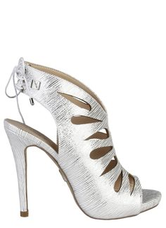 Women's sandals Laura Biagotti - Silver