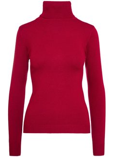 Women's sweater Due Linee - Wine