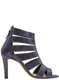 Women's sandals Pierre Cardin - Blue