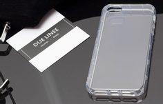Case for iPhone 5/5S/SE Due Linee -