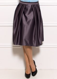 Skirt Glamorous by Glam - Grey