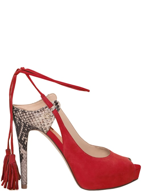 High heels Guess - Red