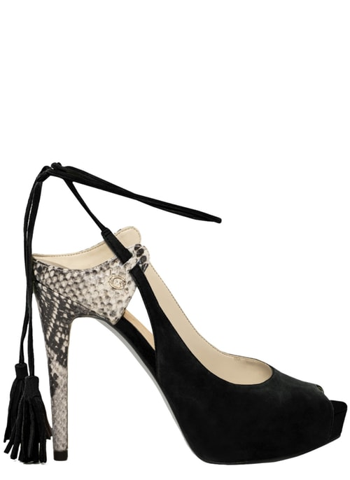 High heels Guess - Black