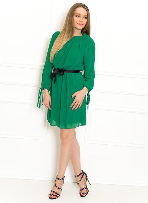 89bbb595bc Luxusní italské Společenské a plesové šaty - GLAM