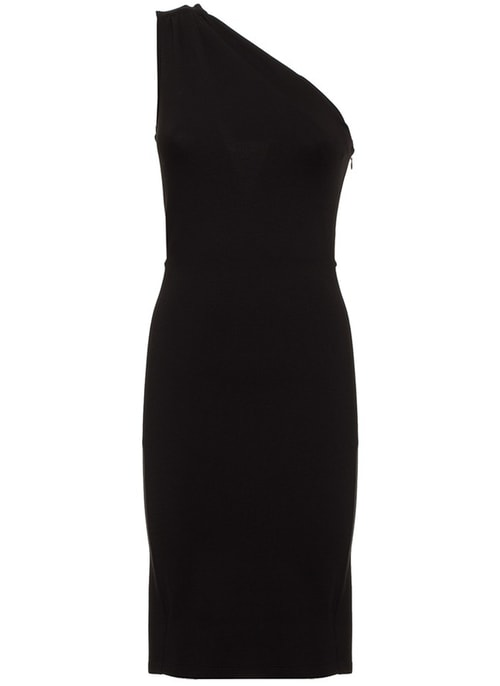 Italian dress Guy Laroche Paris - Black