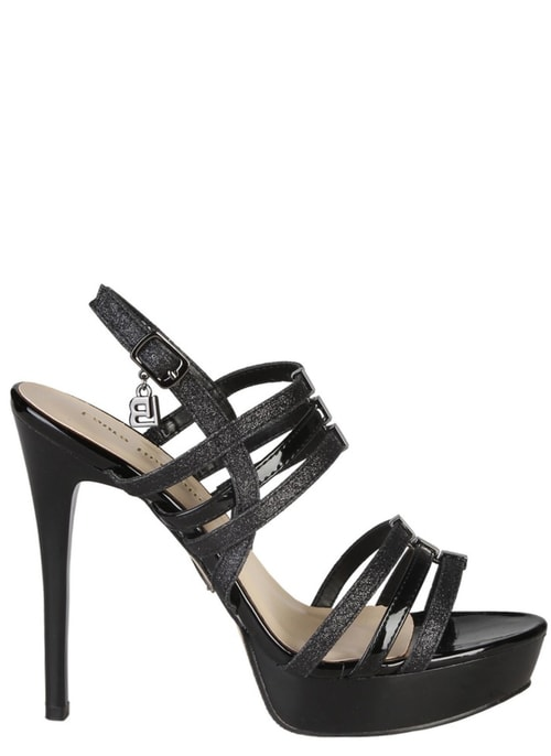 Women's sandals Laura Biagotti - Black