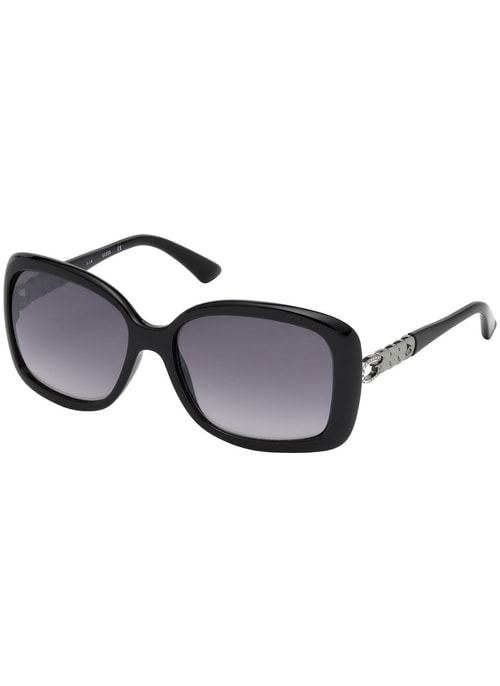 Women's sunglasses Guess - Black