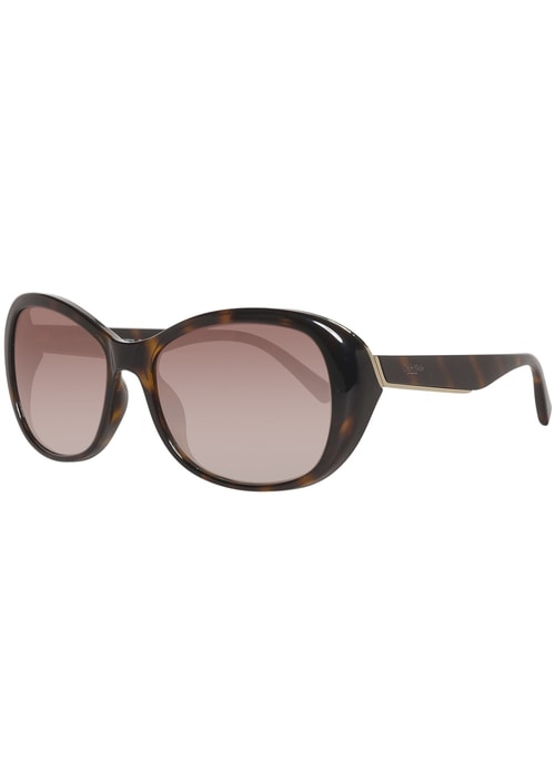 Women's sunglasses Calvin Klein - Brown