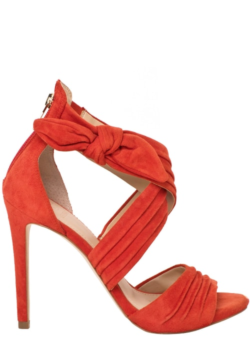 Women's sandals Guess - Orange