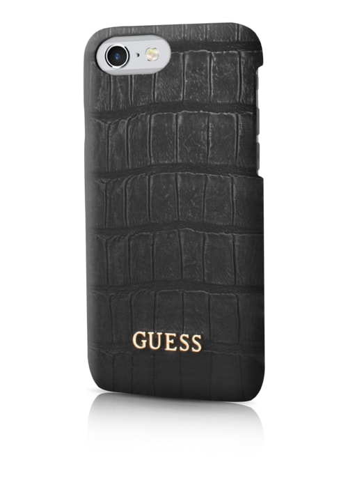 Case for iPhone 6/6S/7/8 Guess - Black