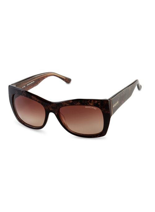 Women's sunglasses Guess by Marciano - Brown