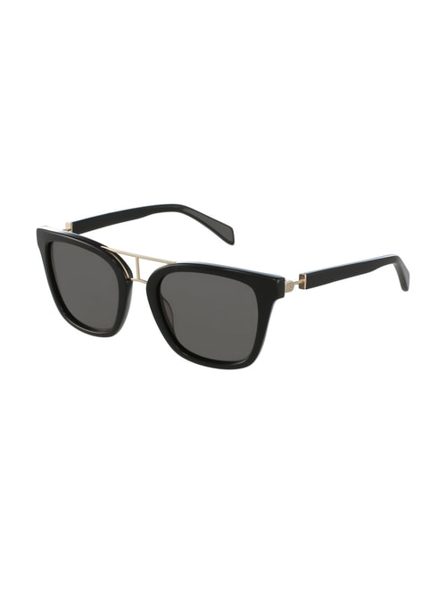 Women's sunglasses Balmain Paris - Black